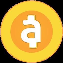 Logo coin 256