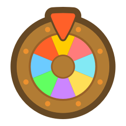 Iconfinder roulette 1543365